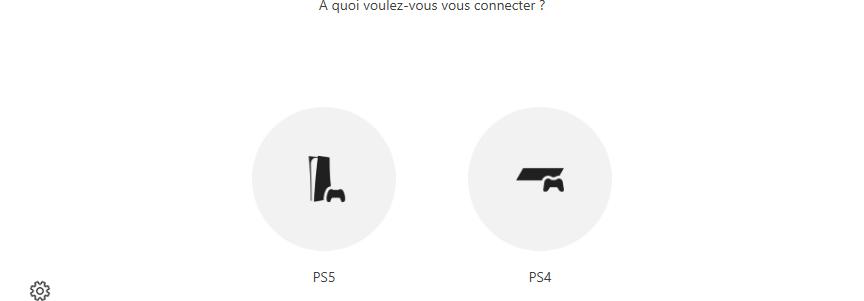 Jouer à la PS5 depuis un PC (Remote Play)